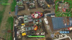 fortnite br junk junction chests hidden area