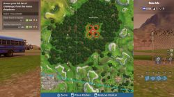 fortnite br wailing woods chest locations maze