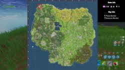fortnite br weekly challenge forbidden locations