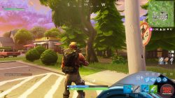 fortnite br where to find dance sign 3