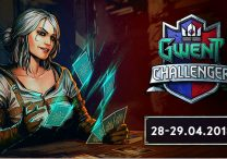 gwent challenger april dates locations