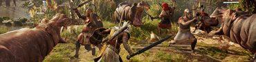 Assassin's Creed Origins Getting Animus Control Panel on PC