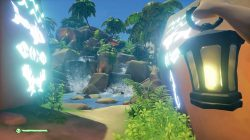 Discovery Ridge Sea of Thieves Rock Pass Guarded by Sea Life