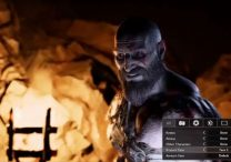 God of War How to Access Photo Mode