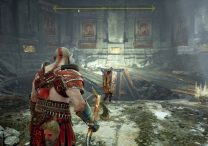 God of War The Seasons Puzzle in Magic Chisel Quest - How to Solve