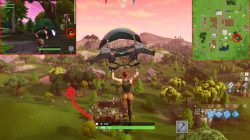 secret loot chest fatal fields fortnite br