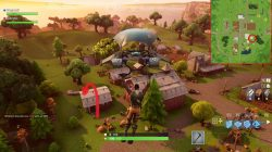 small shack hidden loot chest fatal fields fortnite br