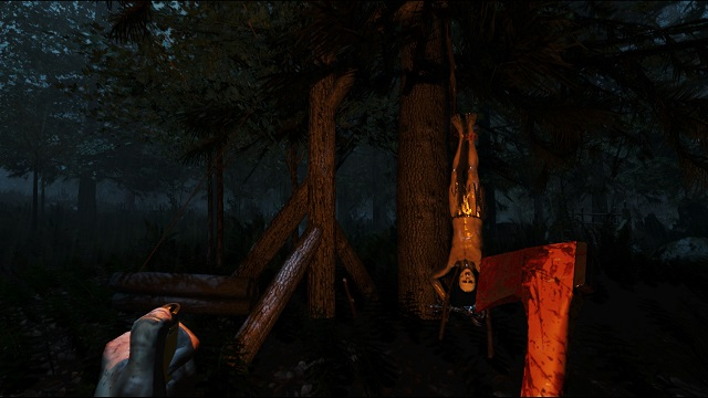 The Forest Official PC Launch Date Finally Announced