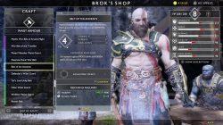 belt of the ancients waist armor god of war