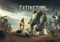extinction review gosunoob