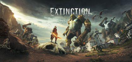 extinction review gosunoob
