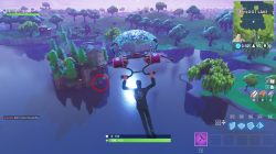 fortnite br three boats location challenge