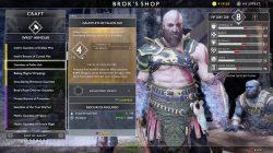 gauntlets of fallen ash god of war muspelheim armor