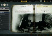 god of war finder's fee treasure map location
