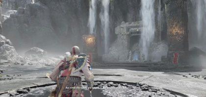 god of war high council quest valkyrie helmets