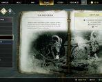 god of war historian treasure map