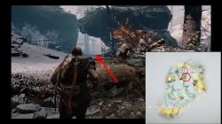 god of war missing toy collectible