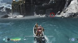 god of war niflheim cipher locations