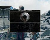 god of war niflheim cipher locations trilingual trophy