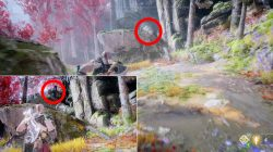 god of war nornir chest rune puzzle witch house how to solve