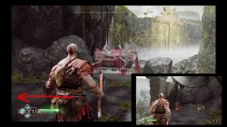 god of war ship collectible locations