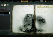 god of war the last place they'd look treasure map