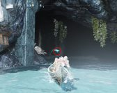 god of war where to find dew of luck