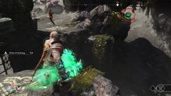gow rune chest solution cliffs of the raven