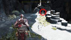 how to get god of war tyr armor belt