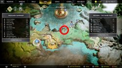 muspelhiem realm tower god of war how to get