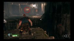 where to find horn of blood mead god of war