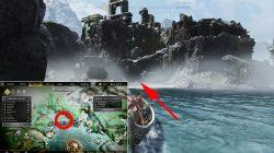 where to find light elf outpost nornir rune chest