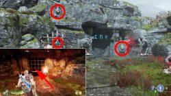 where to find reginn shrines god of war