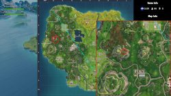 where to find telescope in snobby shores