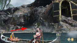 where to find tyrs lost unity chest armor god of war