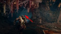 witchs house nornir chest puzzle location god of war