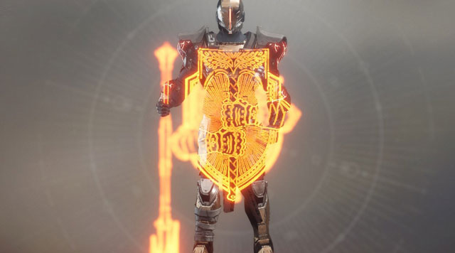 Destiny 2 New Exotic Iron Banner Emote Only Available for Silver