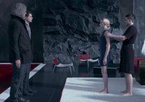 Detroit Become Human Kamski Test Chloe's Fate - Spoilers