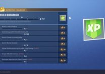 Fortnite BR Weekly Quests Not Working Due to v4.2 Delay