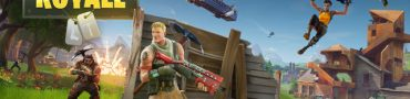 Fortnite Storm Tracker Backpack Was Added By Accident