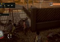 How to defend from a zombie horde attack on your base state of decay 2
