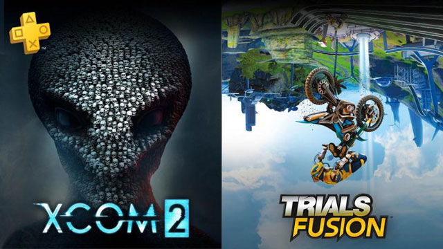 PlayStation Plus Free Games for June 2018 Include XCOM 2