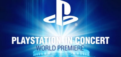 PlayStation in Concert Event Will Happen on May 30th