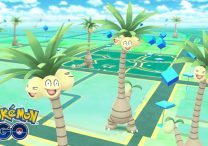 Pokemon GO Gets First Alolan Pokemon Exeggutor