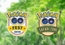 Pokemon GO Summer Tour 2018 Real-World Events Announced