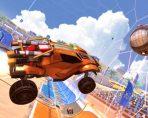 Rocket League Salty Shores Update Launch Date Announced