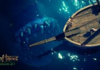 Sea of Thieves The Hungering Deep Content Update is Available