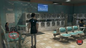 detroit become human magazine laundromat