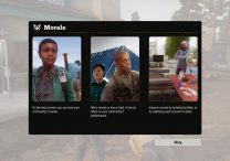 state of decay 2 how to increase morale