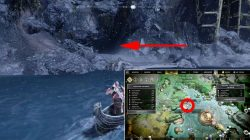 where to find god of war dragon tear resource